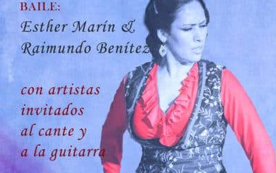 Week program from June 29 to July 05, 2020 Granada Flamenco